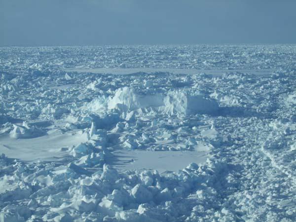 Atmosphere >> East Antarctic Sea Ice
